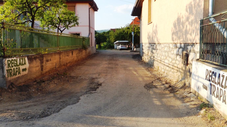 Samuilov sokak